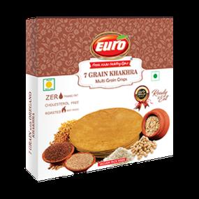 7 grain khakhra