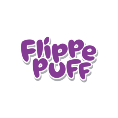 Flippe puff