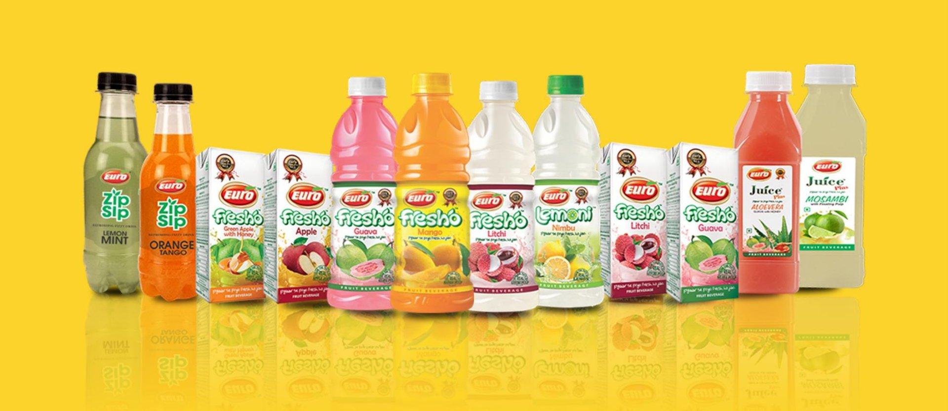 Juice and Fresho