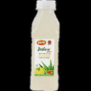 Lemoni + Aloevera