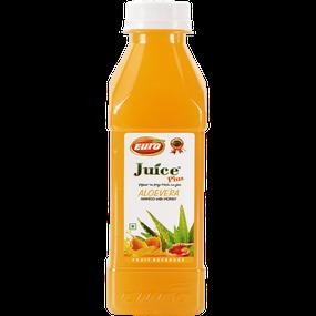 Mango + Aloevera