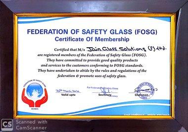 FOSG Member