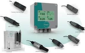 Multichannel controller for pH, Dissolved Oxygen, Conductivity, Free Chlorine Etc..jpg