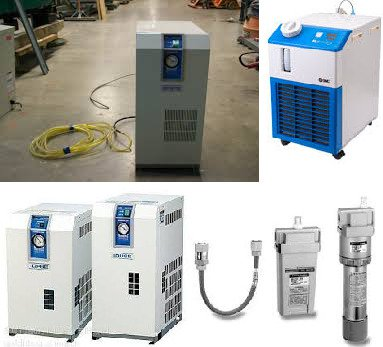 SMC Make Air Dryer And Thermo Chiller.jpg